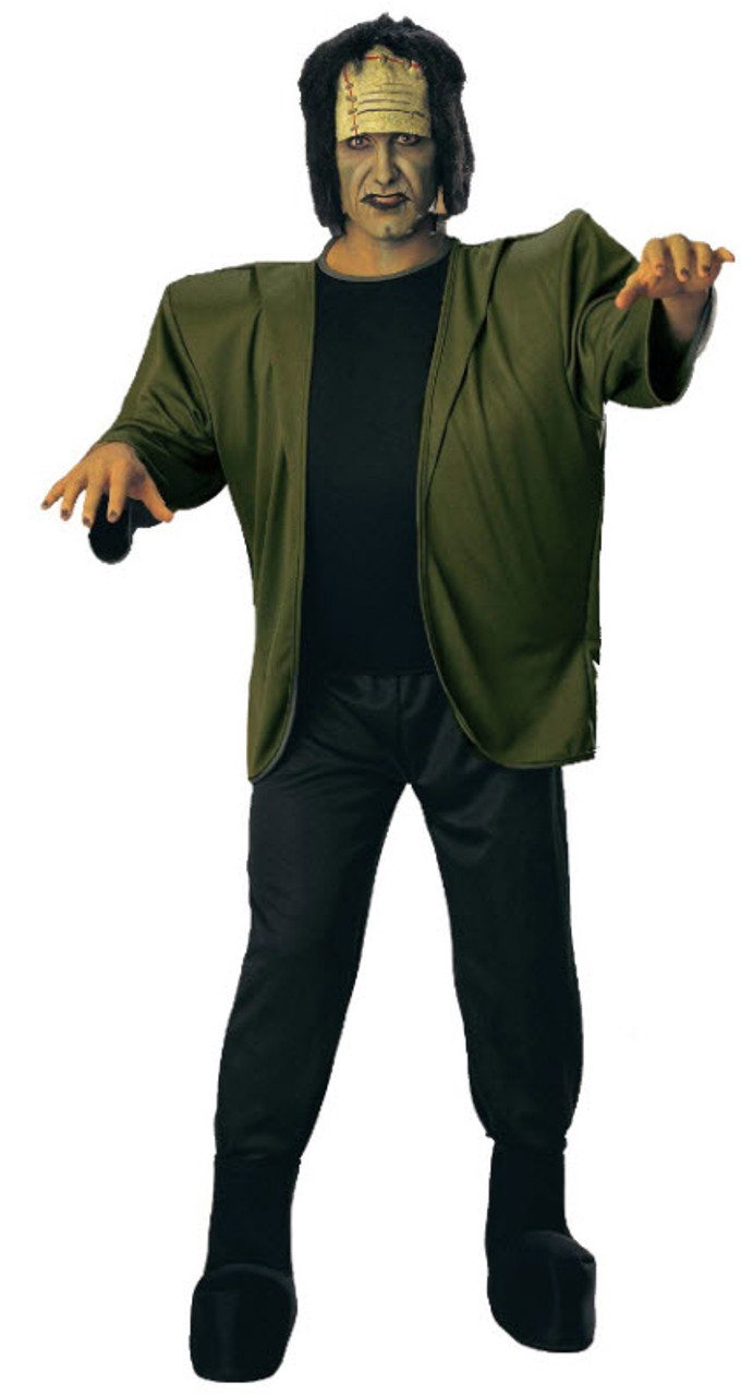 Men\u0027s Frankenstein Costume RU15071